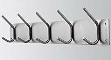 Spinder Design Fusion Coat Rack mit 5 Haken -