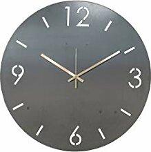 Spinder Design TIME klok, M