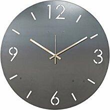 Spinder Design Time Wanduhr Runde Ø 60cm -