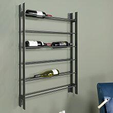 Spinder Design Weinregal Vine, Breite 70 cm B/H/T: