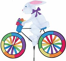 Spinner. Hase Bunny Wind Spinner, Garten
