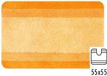 Spirella 10.09223 Balance Badteppich 55 x 55 cm,