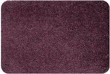 Spirella 10.14190  Badteppich 60 x 90 cm, Highland Mocca