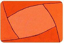 Spirella 10.14195  Badteppich 60 x 90 cm, Focus