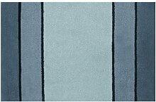 Spirella 10.14739  Badteppich 70 x 120 cm, Calma Grey