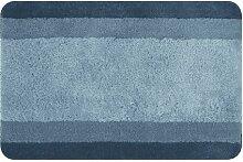 Spirella 10.14743  Badteppich 60 x 90 cm, Balance Grey