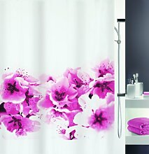 Spirella 10.15174 DV-Textil Amanda pink 180 x 200 cm