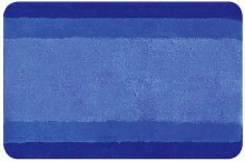 Spirella 1009206 Badteppich BALANCE BLUE 55X65 CM