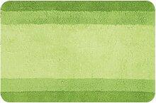 Spirella 1009230 Badteppich balance kiwi 55x65 cm