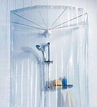 spirella Duschschirm Ombrella, inklusive