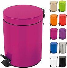 Mülleimer Pink günstig online kaufen | LionsHome