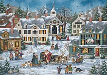 Spirit of Christmas Adventskalender (Countdown bis