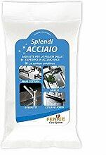 splendiacciaio® Feuchttücherbox für die