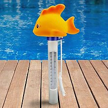 Sporgo Pool Thermometer, Schwimmbad Thermometer