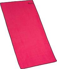 Sporthandtuch Lulu, Gözze 2x 50x100 cm,