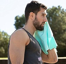 Sporthandtuch Reise - Handtuch für Sport Jogging