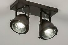 Spot Industrielook Laendlich Rustikal Coole Lampen