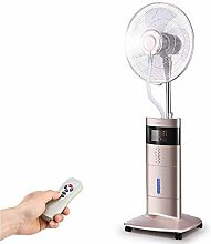 Spray Befeuchtung Fan Haushalt Wasser bereiter