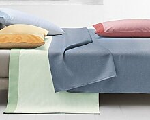 Spring Tagesdecke Doppelbett Gabel Linea Chromo