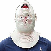 Spring Tide Halloween-Dekoration Horror-Maske