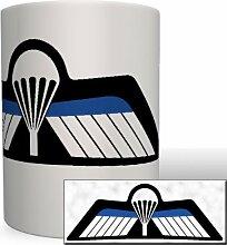 Springerabzeichen Fallschirmspringer Holland Niederlande Abzeichen - Tasse Becher Kaffee #3242