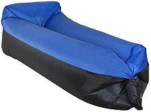 SPRINGOS - Lazy Bag Aufblasbares Sofa