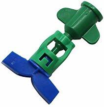 Sprinkler Gardening Watering. 7.5mm Suspendierte