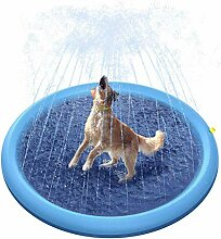 Sprinkler, Pet Sprinkler Splash Pad Spielmatte