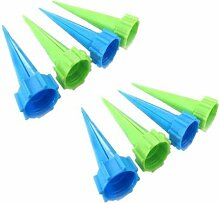 Sprinkler - SODIAL(R)Bewaesserungssystem Automatisch Bewaesserung fuer Urlaub Wasserspender Tropfer