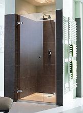 Sprinz BS-Dusche 150 Duschtür mit Festteil