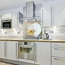 Spritzschutz für die Küche, aus Glas, 1000 x 800