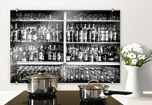 Spritzschutz - Spritzschutz Klein - The Classic Bar