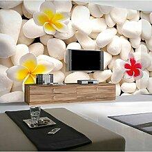 Sproud 3D Dreidimensionale Geprägte Tapeten Modernen Minimalistischen Tv Hintergrund Tapete Wand Nahtlosen Wand 350 Cmx 245 Cm
