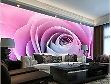 sproud Wandbild Fototapete Rosen individuelle Tapete für Wallswallpaper für Wände Home Decoration 250 cmX 175 cm
