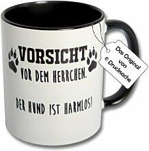 Spruchtasse Funtasse Kaffeebecher Henkelbecher