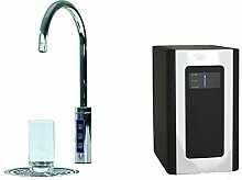 SPRUDELUX Untertisch-Trinkwassersystem Blue