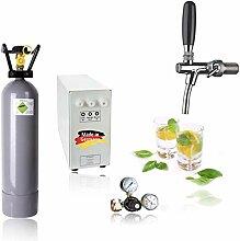 SPRUDELUX® Untertisch-Trinkwassersystem -