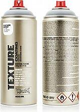 Sprühdose Montana Texture Spray grey 400ml