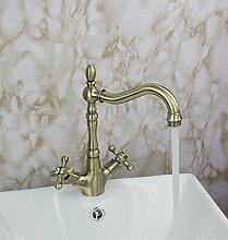 Spülbecken Wasserhähne Tap-Sink Tippen