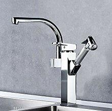 Spülbeckenarmaturen Wasserhahn Küchenarmaturen