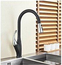 Spüle Wasserhahn Hahn Küchenarmatur Deck mit