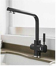Spüle Wasserhahn Küchenarmatur Mit Filter Spüle