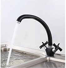 Spüle Wasserhahn Küchenarmatur Mixer Heiße und