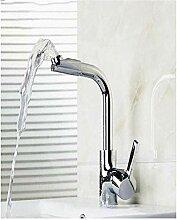 Spüle Wasserhahn Wasserhahn Chrom Messing