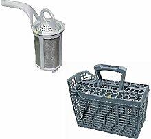 Spülmaschine Besteckkorb AEG Electrolux