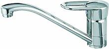 Spültischarmatur-Hochdruckarmatur-Einhebelmischer für Ihre Küche-Napoli -wassersparende Armatur-BRN4