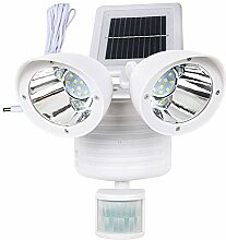 SPV Lights LED-Solarleuchten, solarbetrieben,