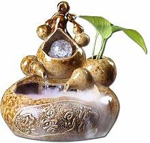 SPYXGS Keramik Kreative Einrichtungsgegenstände