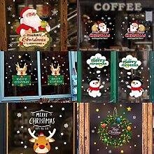 SPZZQVWeihnachtsdekorationen Weihnachtsmann