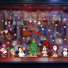 SPZZQVWeihnachtsschmuck Weihnachtsszene Layout